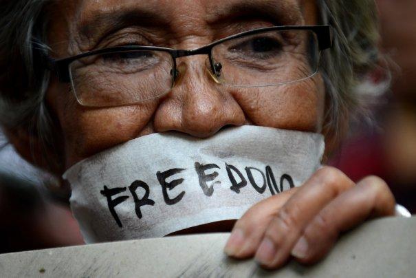 Noel Celis/Agence France-Presse/Getty Images