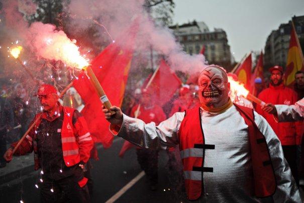 Yoan Valat/European Pressphoto Agency