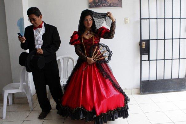 Lucero Del Castillo/Reuters