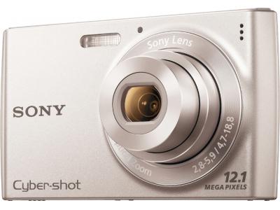 """""""лучшие фото- видеокамеры""""  SonyDSC-W515P"""
