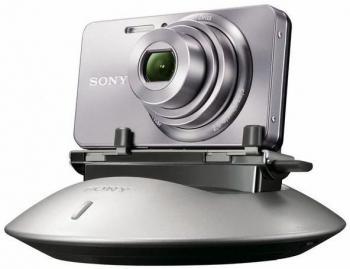 """""""лучшие фото- видеокамеры"""" Sony DSC-W515P"""