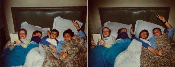 1990 и 2011 Буэнос-Айрес