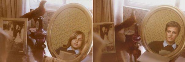 Махо 1983 и 2011 Буэнос-Айрес