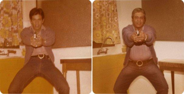 Оскар 1978 и 2010 Буэнос-Айрес