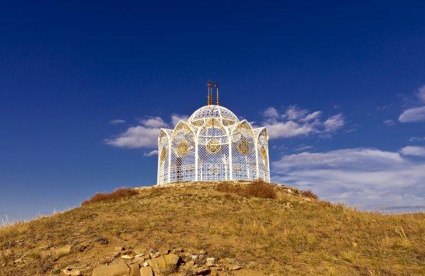 Кто похоронен на Нарыстау? - №3