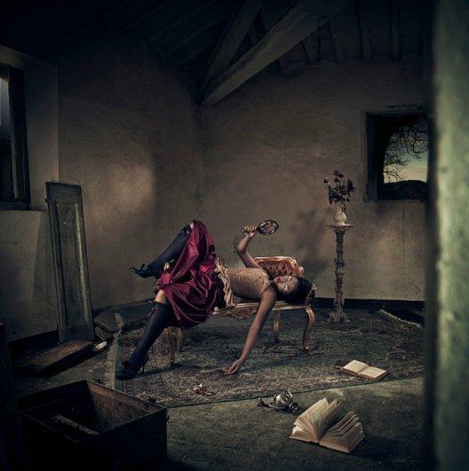 Фотограф Федерико Чиеза/Federico Chiesa - №10