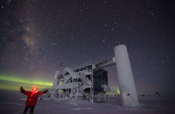 National Science Foundation/Sven Lidstrom
