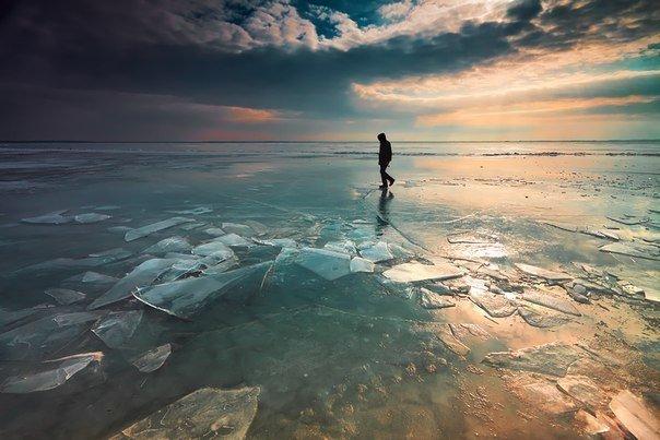 Адам Добровиц - известный фотограф - №7