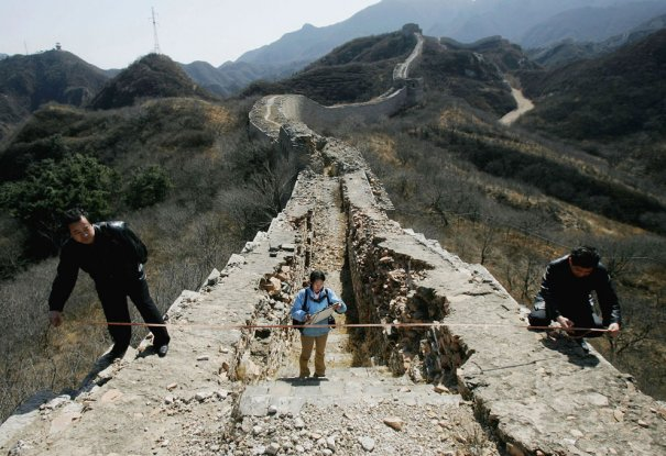 China Photos/Getty Images