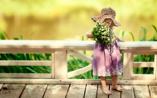 Детская фотография Елены Карнеевой. - №7