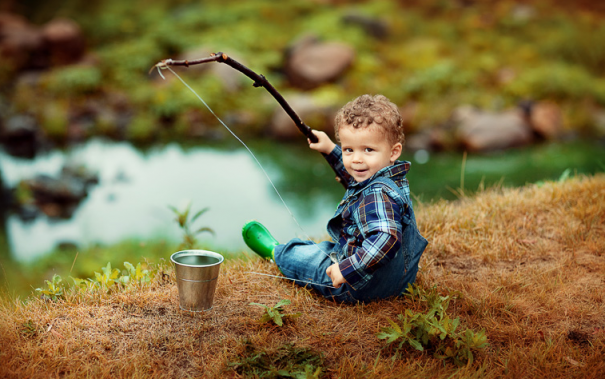 Детская фотография Елены Карнеевой. - №8