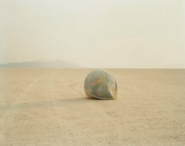 Фотограф Ричард Мизрах/Richard Misrach - №13