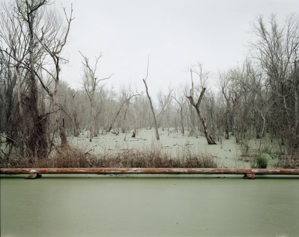 Фотограф Ричард Мизрах/Richard Misrach - №17