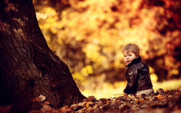 Детская фотография Елены Карнеевой. - №9