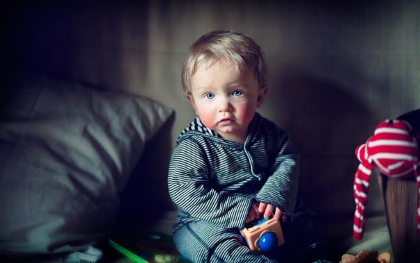 Детская фотография Елены Карнеевой. - №11