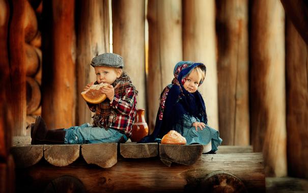Детская фотография Елены Карнеевой. - №13