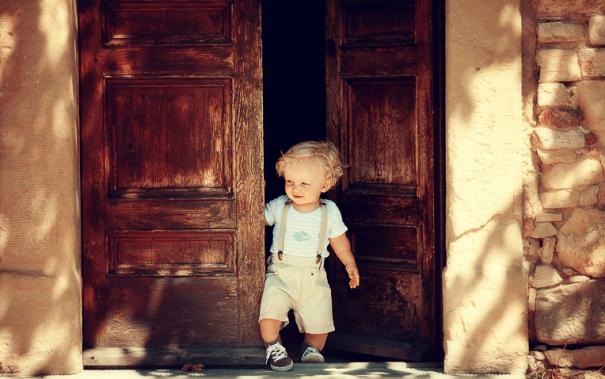 Детская фотография Елены Карнеевой. - №14