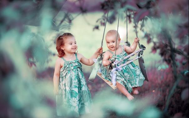 Детская фотография Елены Карнеевой. - №15