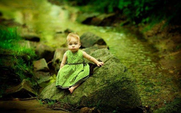 Детская фотография Елены Карнеевой. - №16