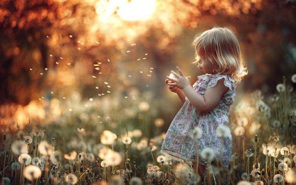 Детская фотография Елены Карнеевой. - №17
