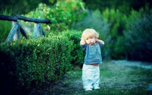 Детская фотография Елены Карнеевой. - №18