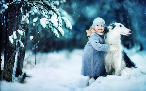 Детская фотография Елены Карнеевой. - №19