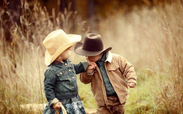 Детская фотография Елены Карнеевой. - №20