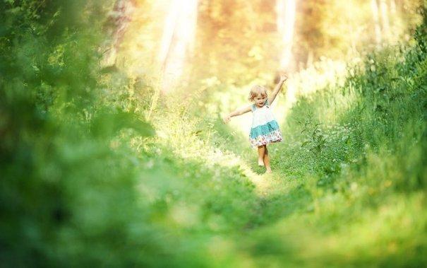 Детская фотография Елены Карнеевой. - №21