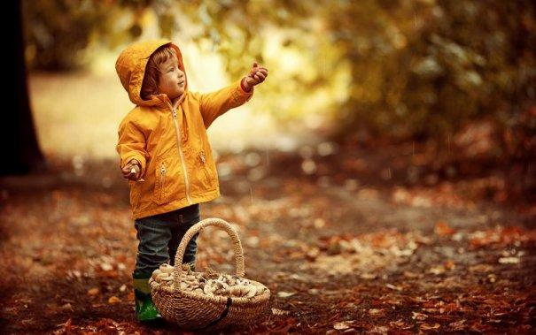 Детская фотография Елены Карнеевой. - №22