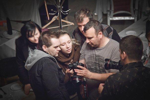 Свадебные фото Эмина Кулиева