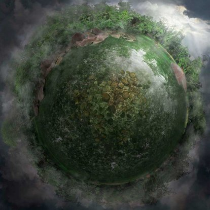 2011-2012 другие миры - Купель дьявола