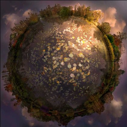 2011-2012 другие миры - осень в Ханчжоу