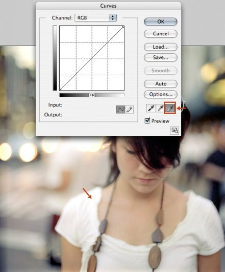 Эффект старой фотографии в Photoshop - №3