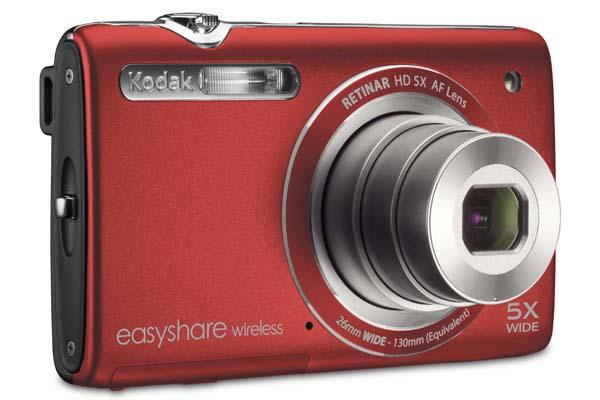Camera Easyshare