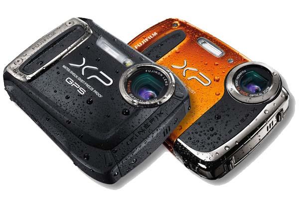 Camera Fujifilm FinePix XP