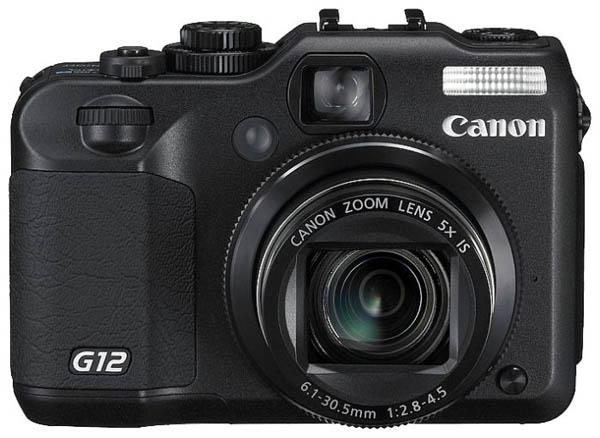 Canon-PowerShot-G12
