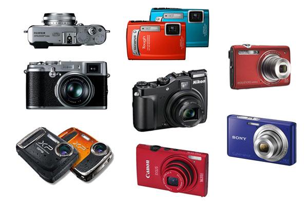 Какой выбрать фотоаппарат
