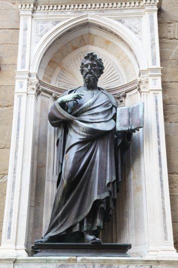 52 Святой - покровитель банкиров