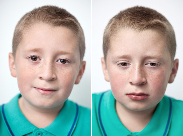 """""""Ты не один: храбрый"""" портреты Энди Брауна - №1"""