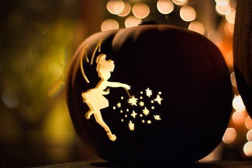 Хэллоуин - №1