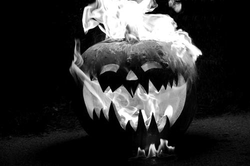 Хэллоуин - №3