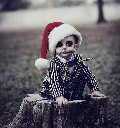 Хэллоуин - №8