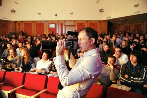 9-11 ноября - ФотоСЛЁТ-2012 - №3