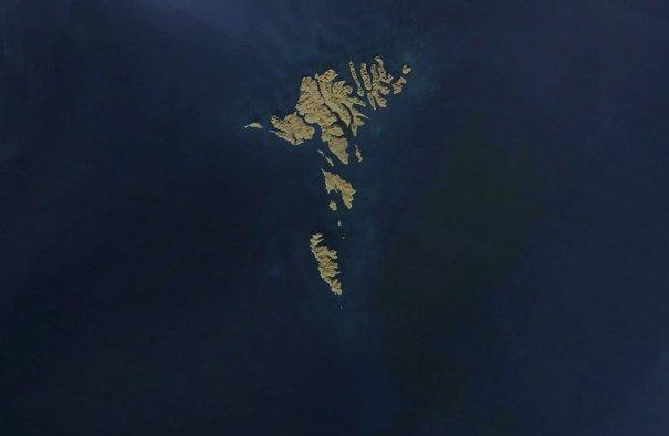 Путешествие на Фарерские острова - №2