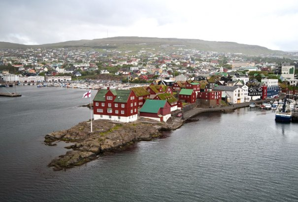 BY Stig Nygaard