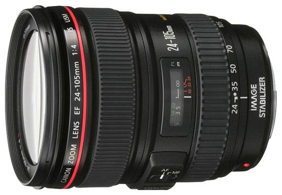 Canon EF 24-105mm F/4L IS USM (далее — 24-105L), стоит около 30.000 рублей