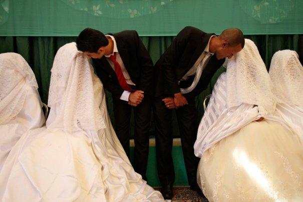Ali Jarekji/Reuters