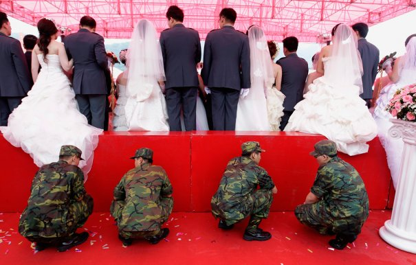Pichi Chuang/Reuters