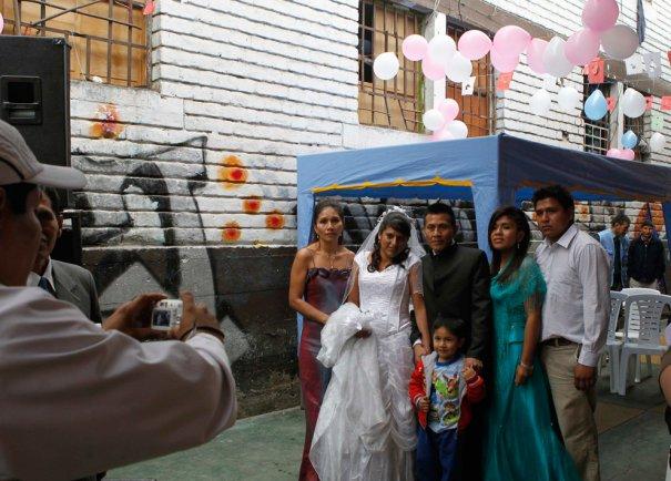 Mariana Bazo/Reuters