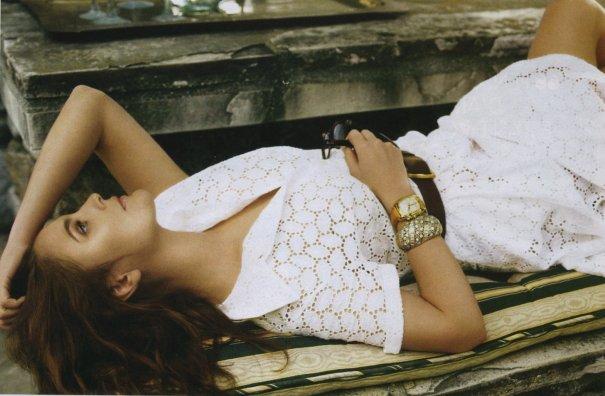 Drew Barrymore - Italian Vanity Fair June 2007 05